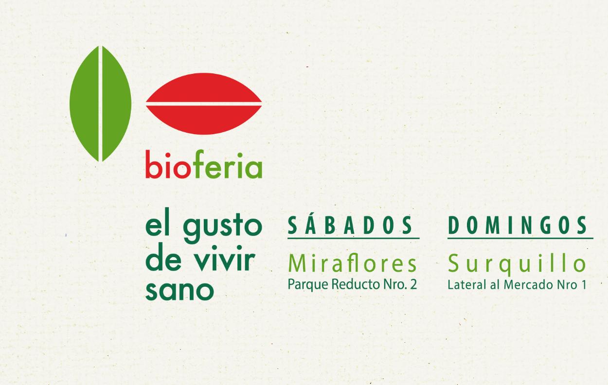 Bioferia de Miraflores