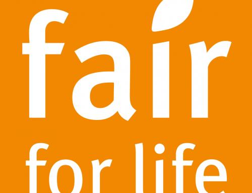 Certificación de Fair For Life, para la producción de café en La Chacra D'Dago